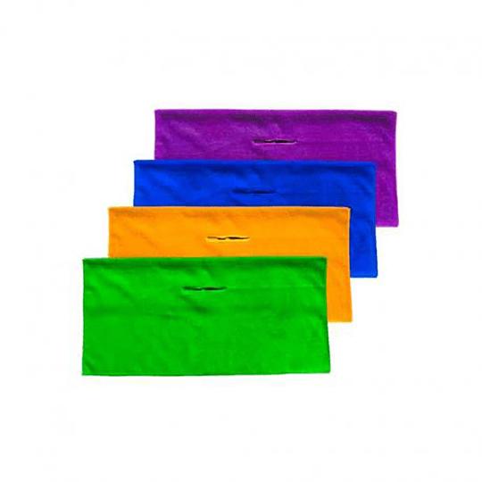 Trapero microfibra con ojal 50 x 70 cm