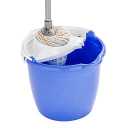 Balde porta mopa 13 litros