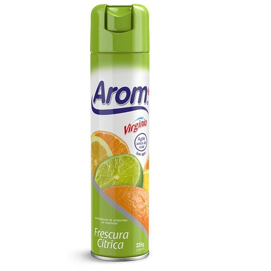 Desodorante ambiental Frescura Cítrica