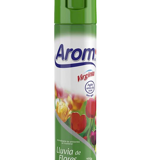 Desodorante ambiental Lluvia de Flores