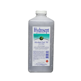 Alcohol gel Hydrosept 1 litro