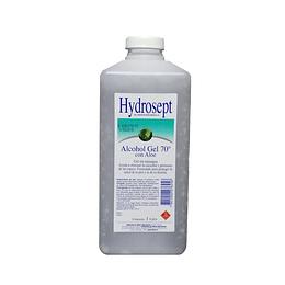 Alcohol gel Hydrosept 1 litro