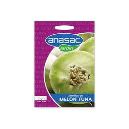 Semillas de Melón tuna