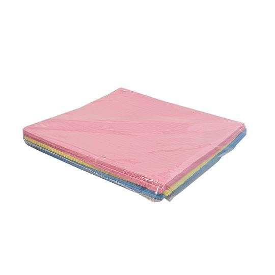 Paño spongi 18 x 20 cm (5 unidades)