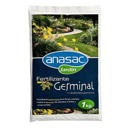 Fertilizante germinal abono completo