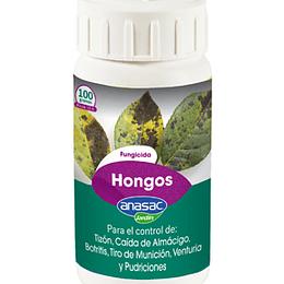 Hongos fungicidas