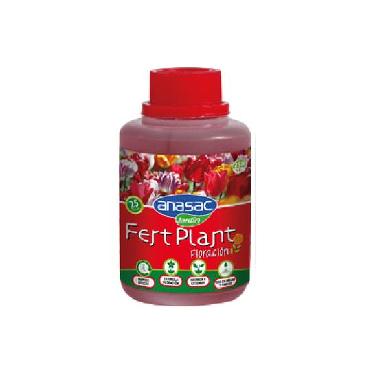 Fertilizante rojo concentrado 250cc