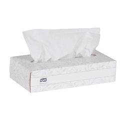 Pañuelo tissue facial caja (100 unidades)