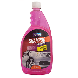Shampoo para autos 1 litro