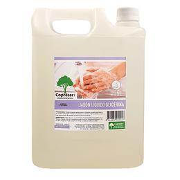 Jabón líquido Glicerina 5 L