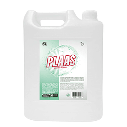 Cloro gel Menta 5 litros