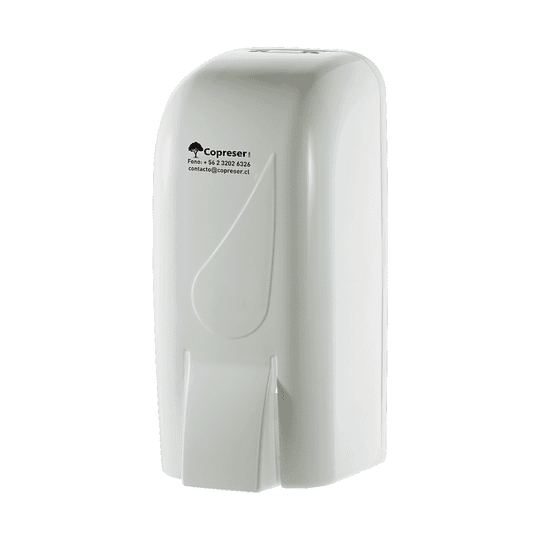 Dispensador de jabón 850 ml