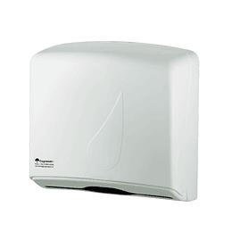 Dispensador de toalla interfoliada