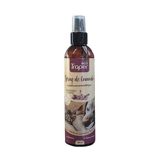 Spray Lavanda perros y gatos