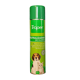 Neutralizador de olores