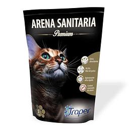 Arena para gatos Premium 5kg