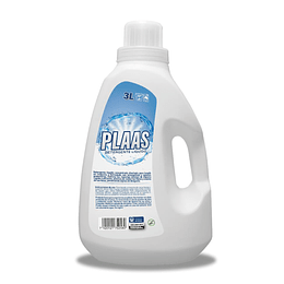 Detergente líquido de ropa 3 lt