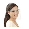 Escudo facial fijación tipo lentes