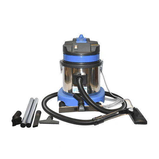 Aspiradora Industrial Polvo / Agua 15 litros