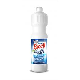 Cloro gel 900 cc