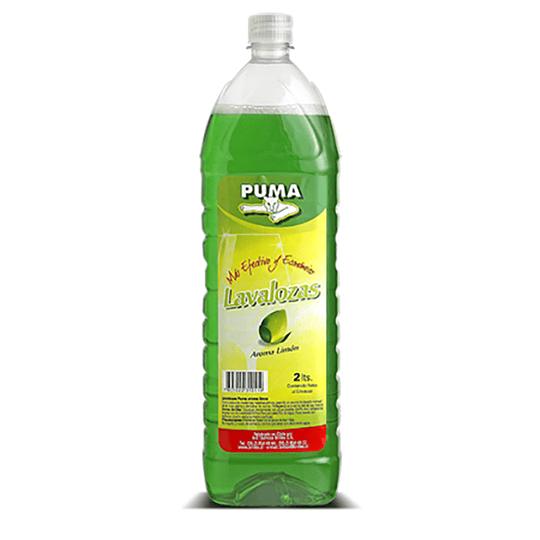 Lavalozas Puma 2 litros