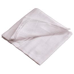 Paño pañal de algodón 72 x 72 cm