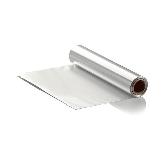 Papel aluminio 100 m