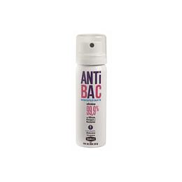 Desinfectante en aerosol Antibac 55 cc