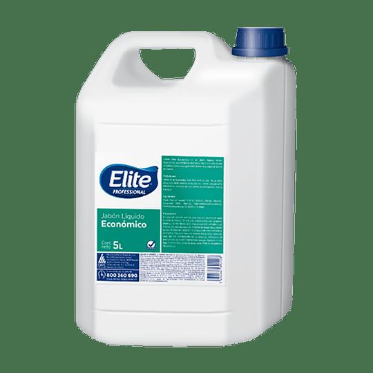 Jabón líquido 5 L