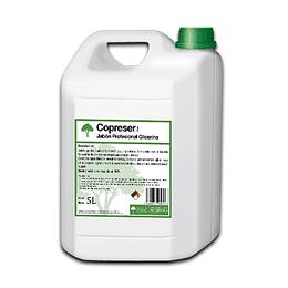 Jabón líquido Glicerina 5 litros