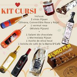 Kit Cursi