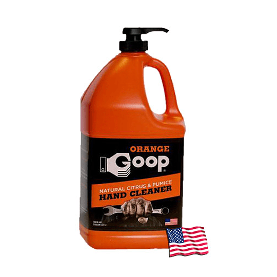 Goop Orange Goop Hand Cleaner 1 gal