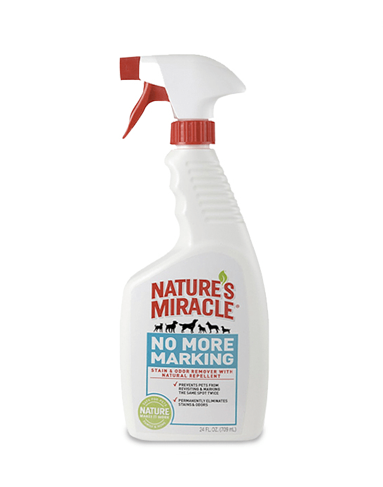 Natures Miracle Repelente de Marcaje Perro 709 ml