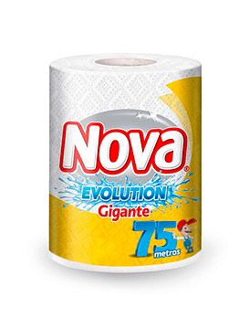 Evolution Gigante 1 hoja
