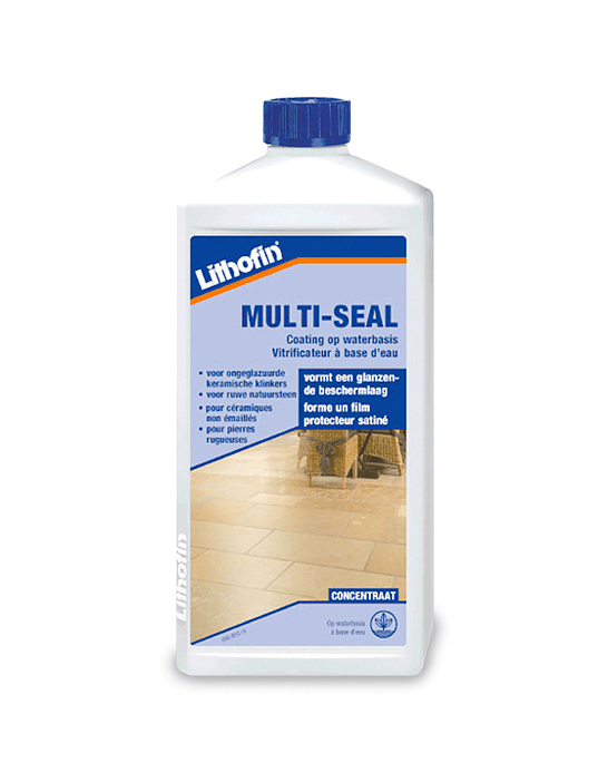 Lithofin Multi-Seal 1 L