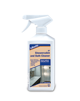 KF Showercabin and Bath Cleaner