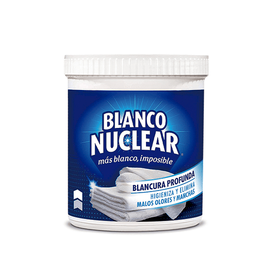 Iberia Blanco Nuclear Blanqueante Pote 450 gr