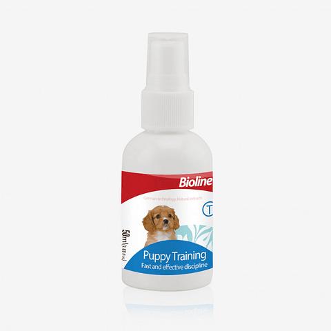 Sanitario. Entrenador para cachorros Puppy Training