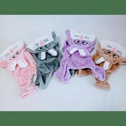 Ropa pijama para perro