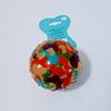 juguete pelota de goma para perro