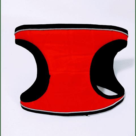 Arnés acolchado simple