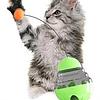 Juguete de gato interactivo para premios Tumbler Cat