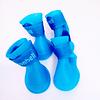 Zapato, bota de silicona