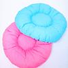 Cama (35 cms) de tela acolchada para perro/gato.
