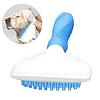 Cepillo de silicon para mascota