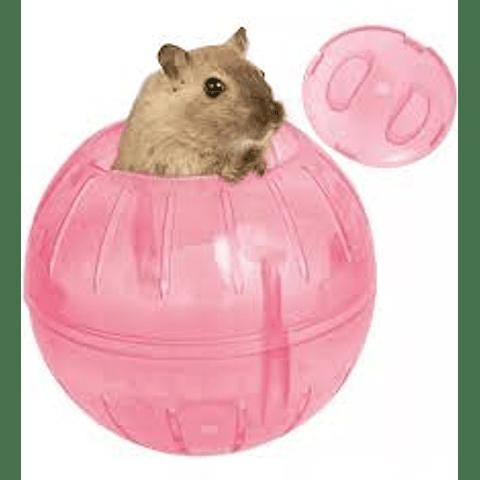 Bola pequeña para hámster