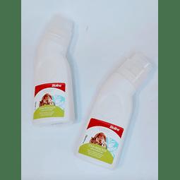 Sanitario, quitamanchas orgánicas, para conejos