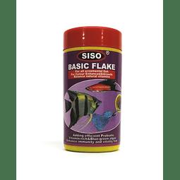 Alimento Siso para peces. Basic Flake.