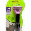 Cepillo Fobnimarut talla S y L para gato. Alternativo furminator