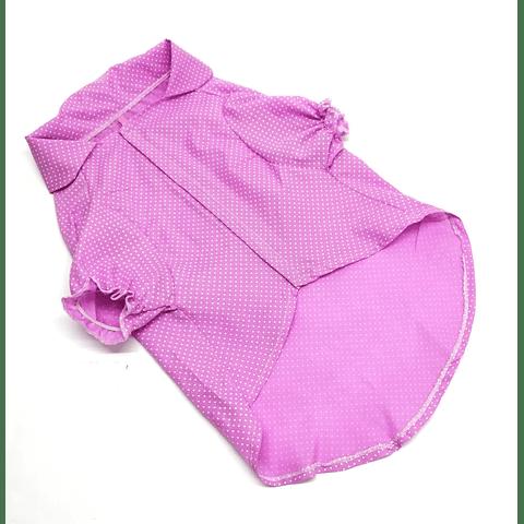 Blusa de Verano para perrita o gata,  talla XS - 2XL